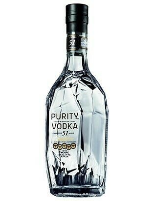 Purity Vodka No.51, Øko Fl 70