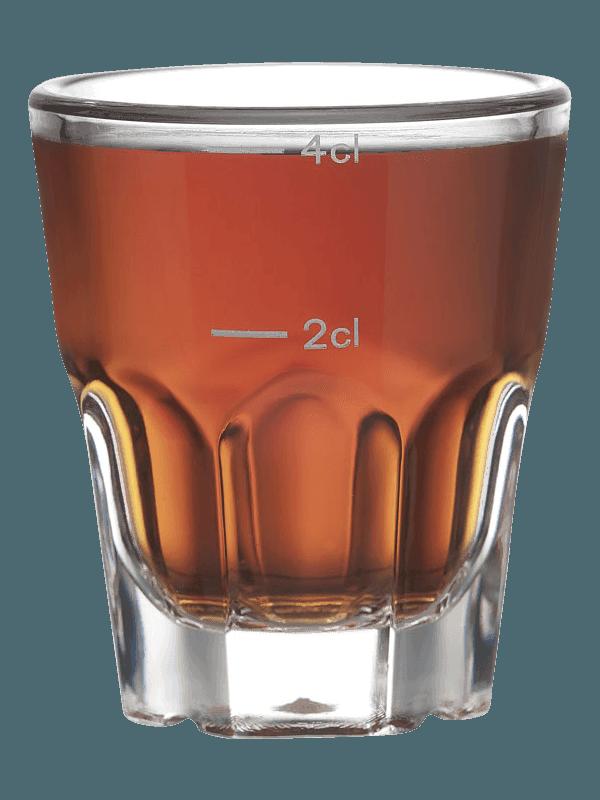Granity Shotglas