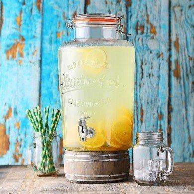 Find den helt rette drink dispenser til dit behov