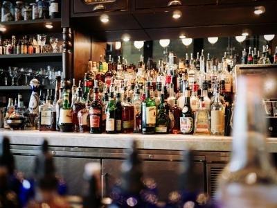 Flaskene - det viktigste elementet i baren