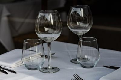 Luigi Bormioli - En italiensk perle indenfor glas