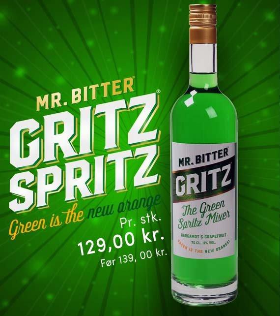 MR. BITTER