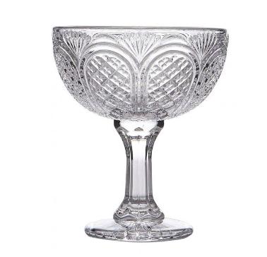 coupe krystal champagneglas