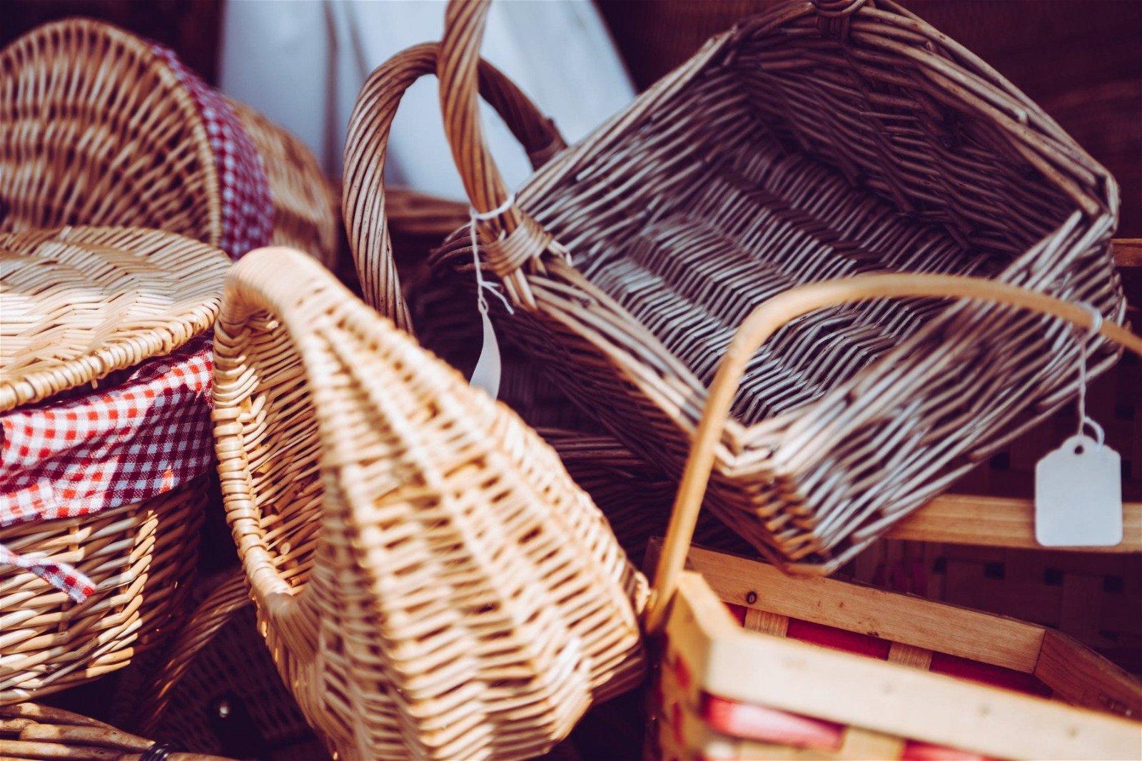 Et billede af forskellige gavekurve